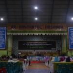 Gedung Serba Guna Pesantren Ar Raudlatul Hasanah 9