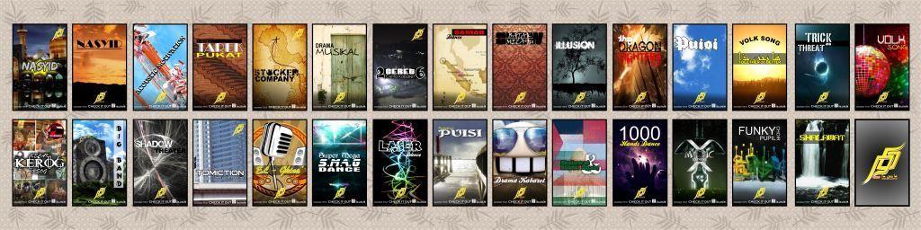 Bioskop PG 626 Raudlah