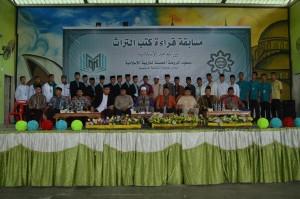 Semarak Musabaqah Qiraatil Kutub, Ajang kompetisi Antar Pondok Pesantren Hidup kembali