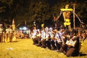 Semaphore Dance
