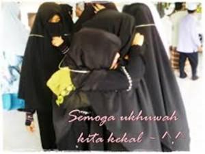 Ukhuwah Islamiyah, Ukhuwah Fillah!