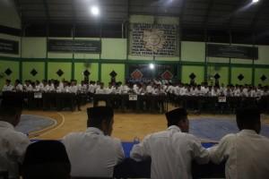 suasana sidang pleno