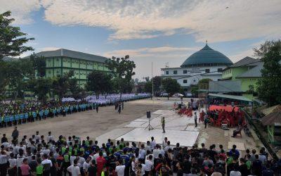 Gladi Bersih Apel Tahunan 2019