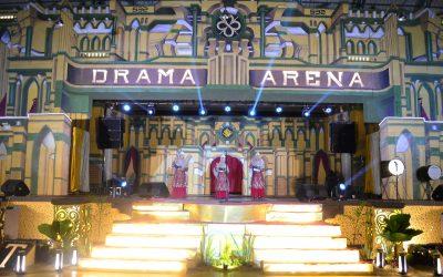 Drama Arena Kelas Lima KMI